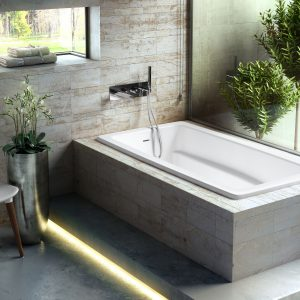 Drop-in Tubs