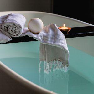 Acrylic Bathware
